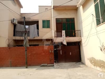 7 Marla House In Yousaf Town