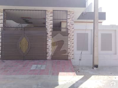 10 Marla Double Storey House For Sale Block F