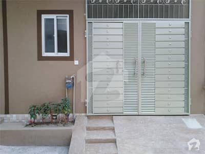 آشیانہ روڈ لاہور میں 3 کمروں کا 3 مرلہ مکان 60 لاکھ میں برائے فروخت۔