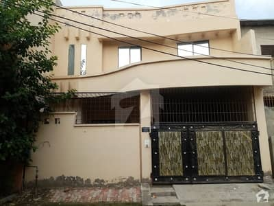 7 Marla House For Rent In Yousaf Town