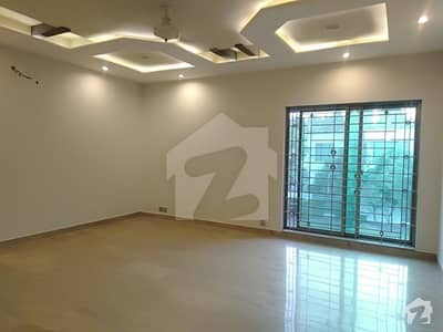 1 Kanal Out Class Full House For Rent In Dha Phase 4 Prime Location