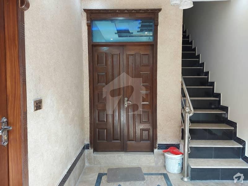 House Of 3 Marla In Lalazaar Garden Is Available