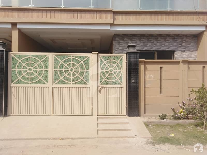 In Khan Village House Sized 6 Marla For Sale