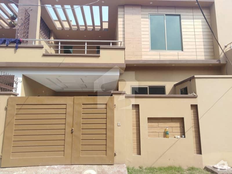 5 Marla House For Sale In Beautiful Khan Village