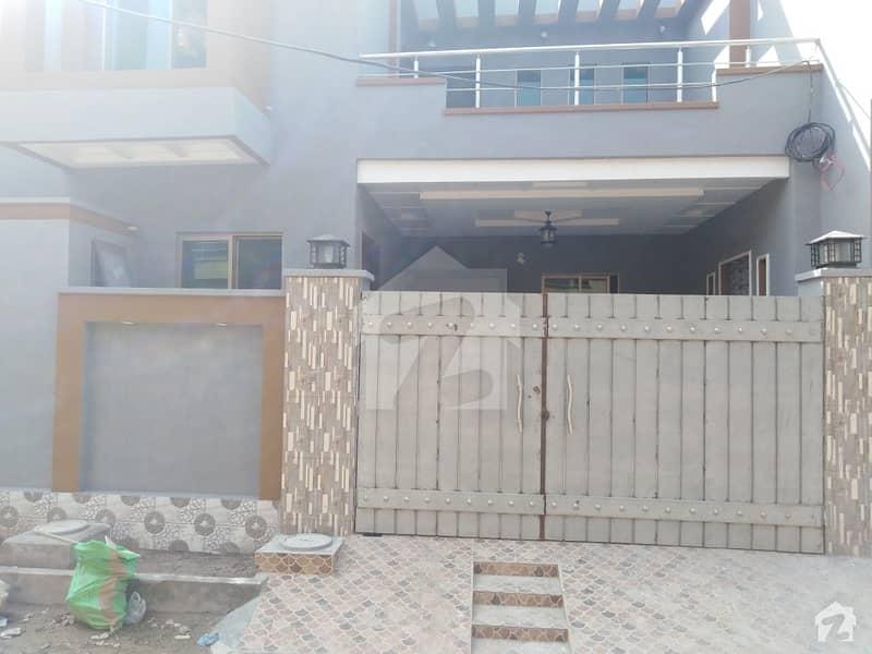 Khan Village House Sized 5 Marla For Sale