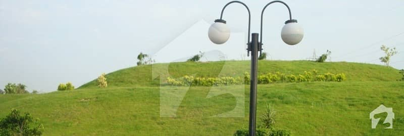 7 Marla Residential Plot For Sale In G Block Multi Gardens Islamabad Own Price