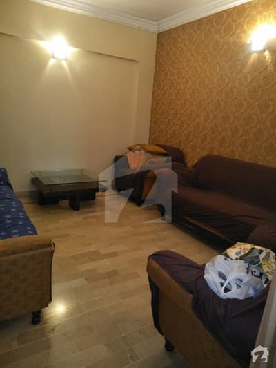 Good 900 Square Feet Flat For Sale In Federal B Area