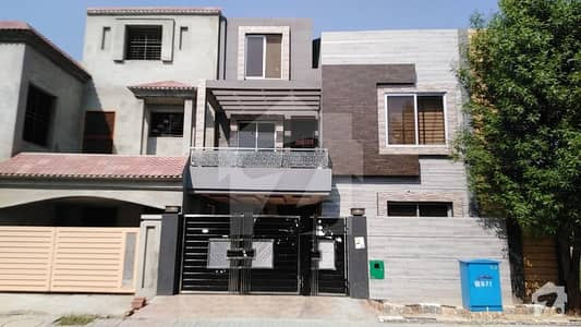 7 Marla Residental House For Sale In Bahria Orchard Phase 1 Lahore