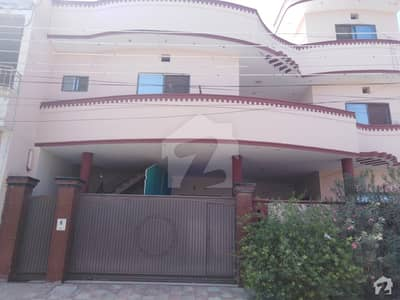 11 Marla House In Central Royal City Housing Scheme For Sale