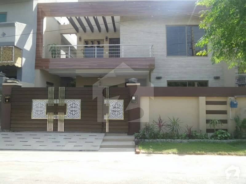 10 Marla Lower Portion Is Available For Rent In Pak Arab Housing Society