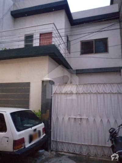 1080  Square Feet Demolish House In Gulberg Town For Sale