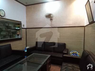 A Beautiful Double Storey House Is Available For Sale In Bagh Colony Rehmania Road Near Partap Nagar And Nazim Abad