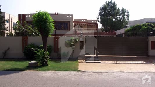 2 Kanal House For Sale In XX Block Of DHA Phase 3 Lahore