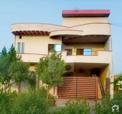 10 Marla Brand New House For Rent Near Comsats University
