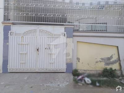 گوہرٹاؤن بہاولپور میں 4 کمروں کا 5 مرلہ مکان 80 لاکھ میں برائے فروخت۔