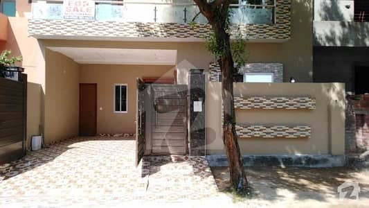 7 Marla Brand New House For Sale In P1 Block Of Izmir Town Extension Lahore