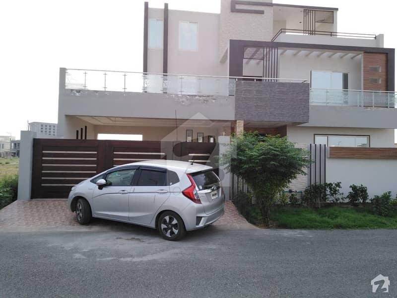 1 Kanal House In Purana Shujabad Road Best Option