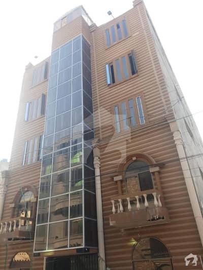 چٹھہ بختاور اسلام آباد میں 10 مرلہ عمارت 6.25 کروڑ میں برائے فروخت۔