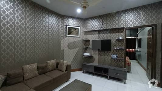 650 Sq Feet Flat For Sale In H3 Block Of Johar Town Phase 2 Lahore