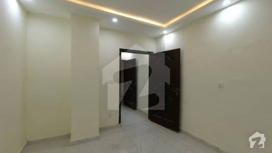 355 Sq Feet Flat For Sale In H3 Block Of Johar Town Phase 2 Lahore