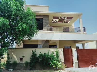 Ready To Move Villa Is Available For Sale In Precinct 1