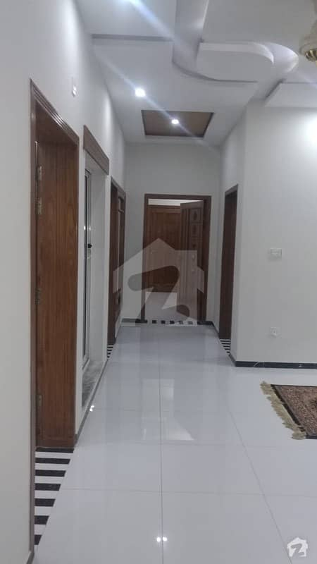 Brand New Double Storey House Fully Marble Floor Excellent Location Near Karachi Company