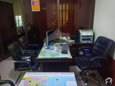 F-11 Markaz Fully Furnished Office For Sale