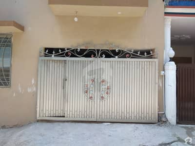 4.75 Marla House Is Available For Sale In New Lalazar