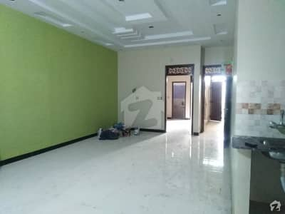 120 Square Yards Upper Portion Ideally Situated In Federal B Area