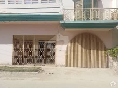 7.5 Marla House In Central Chaudhary Town For Sale