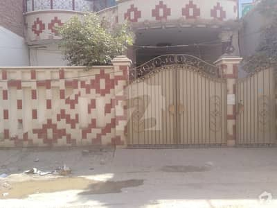 10.25 Marla House In Cheema Town For Sale