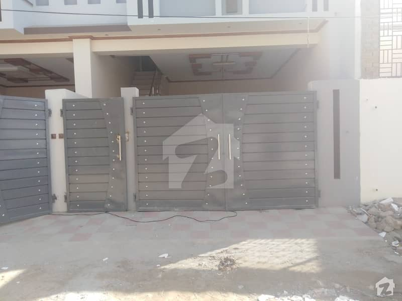 7 Marla House Available For Sale In Chaudhary Town