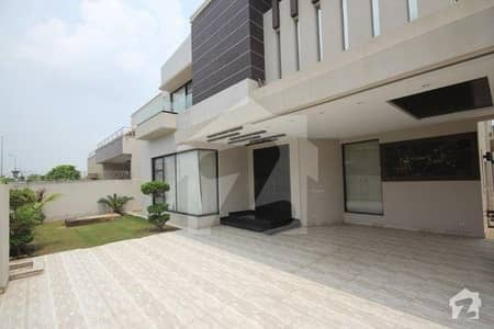 1 Kanal House Is Available For Rent In Dha Defence