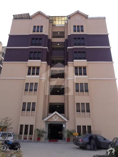 3 Bed Room Apartment Available For Sale In Defence Residency Dha 2 Islamabad