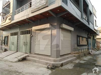 آشیانہ روڈ لاہور میں 3 کمروں کا 3 مرلہ مکان 62 لاکھ میں برائے فروخت۔