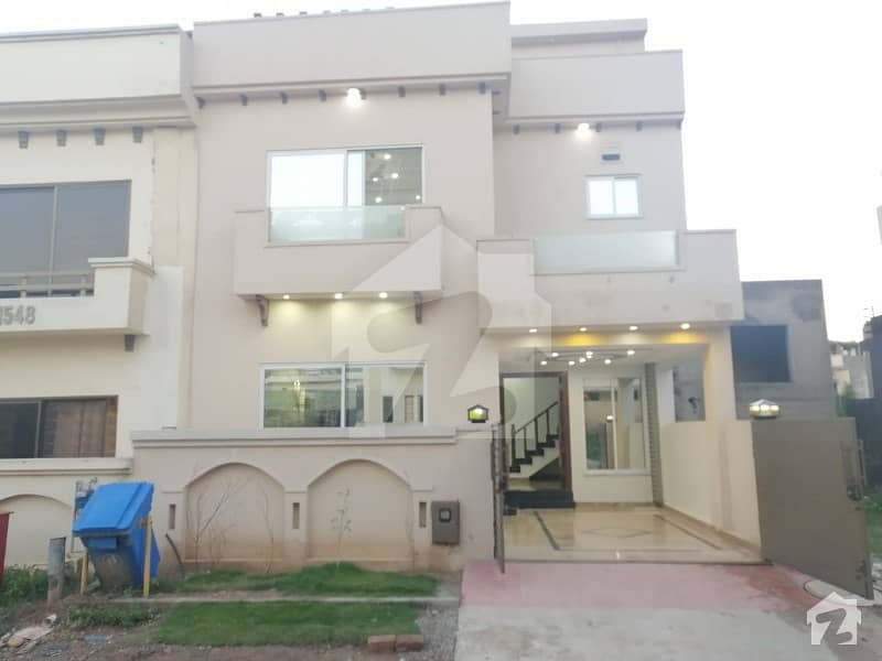 Ali Block Brand New House For Sale Best Location