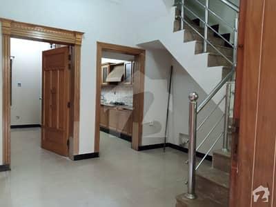 جی ۔ 13/1 جی ۔ 13 اسلام آباد میں 4 کمروں کا 4 مرلہ زیریں پورشن 1.64 کروڑ میں برائے فروخت۔