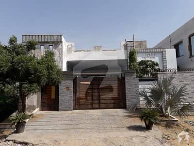 سُپر ہائی وے کراچی میں 4 کمروں کا 16 مرلہ مکان 2.35 کروڑ میں برائے فروخت۔