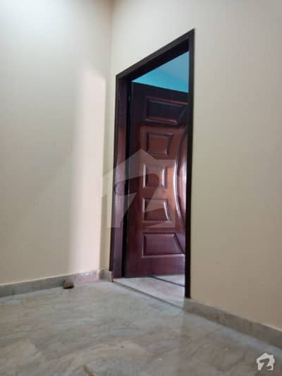 Brand New Flat Available For Rent In Wapda Town.