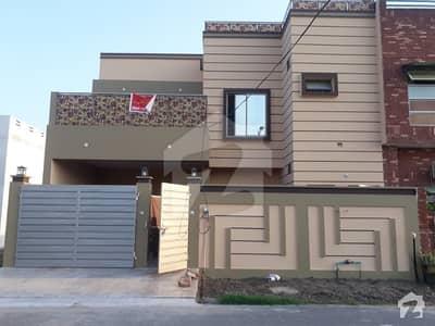 8 Marla Ground Floor For Rent