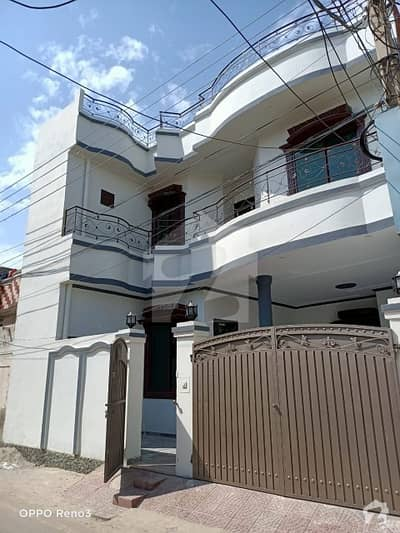 8 Marla New House For Sale