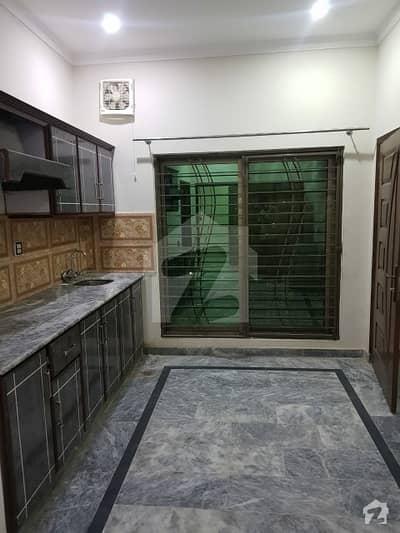 4 Marla Family Portion For Rent In Pak Arab Housing Society