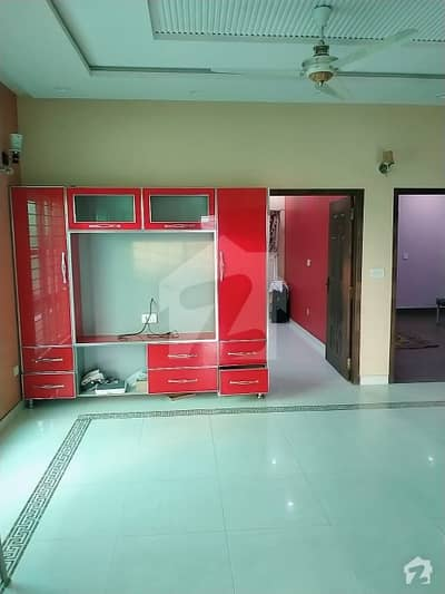 6 Marla Beautiful Upper Portion For Rent
