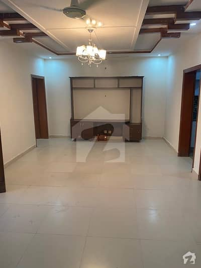 7 Marla Double Storey House 4 Bed Beautiful House Best Rental Lowest Price