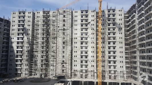لائف سٹائل ریزیڈینسی جی ۔ 13/1 جی ۔ 13 اسلام آباد میں 2 کمروں کا 6 مرلہ فلیٹ 46 لاکھ میں برائے فروخت۔