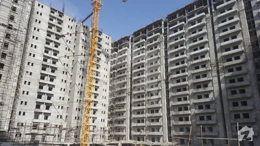 لائف سٹائل ریزیڈینسی جی ۔ 13/1 جی ۔ 13 اسلام آباد میں 3 کمروں کا 4 مرلہ فلیٹ 38 لاکھ میں برائے فروخت۔