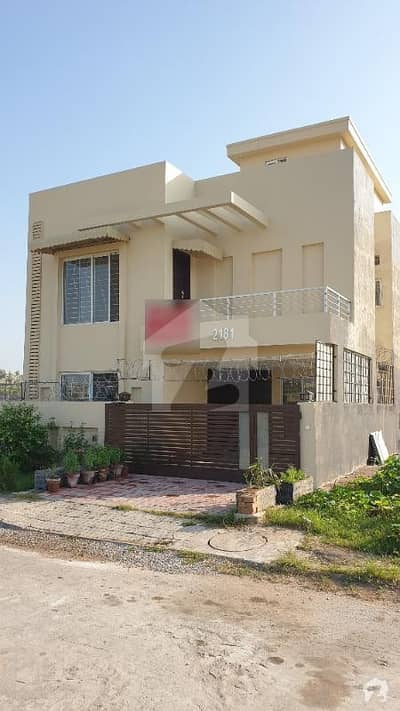 8 Marla Brand New House Urgent For Sale