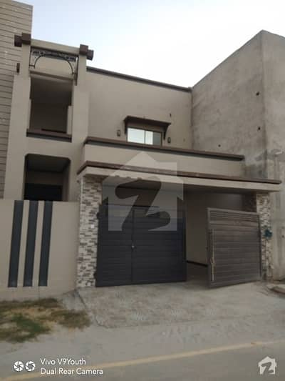 House Of 2250  Square Feet For Sale In Jhangi Wala Road