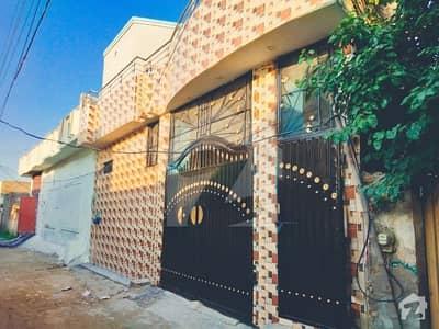 برہان ٹاؤن جوہر آباد میں 4 کمروں کا 5 مرلہ مکان 49 لاکھ میں برائے فروخت۔