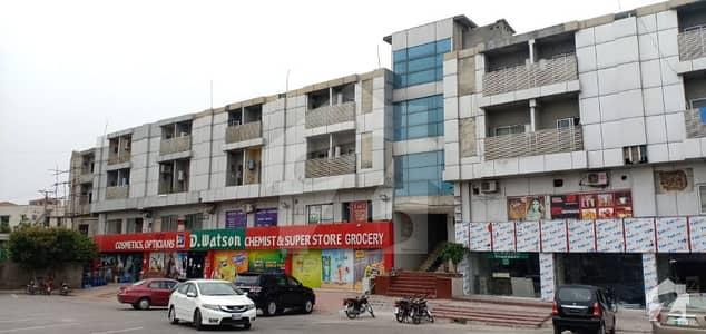 بحریہ ٹاؤن فیز 5 بحریہ ٹاؤن راولپنڈی راولپنڈی میں 1 کمرے کا 2 مرلہ فلیٹ 42 لاکھ میں برائے فروخت۔